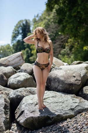 Ermeline erotic massage in Ocean View & escort