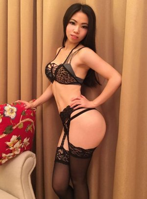 Marylou live escort, happy ending massage