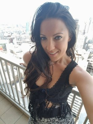 Liviana call girl & massage parlor