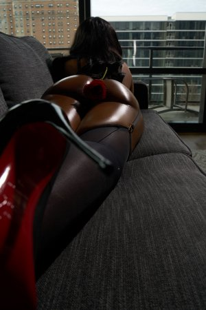 Marthe-marie escort girl & happy ending massage