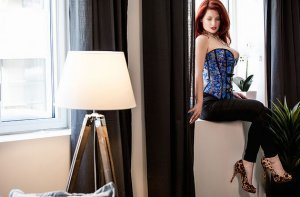 Allyson nuru massage in Schiller Park, escort
