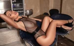 Kady nuru massage in Winthrop Town and escorts