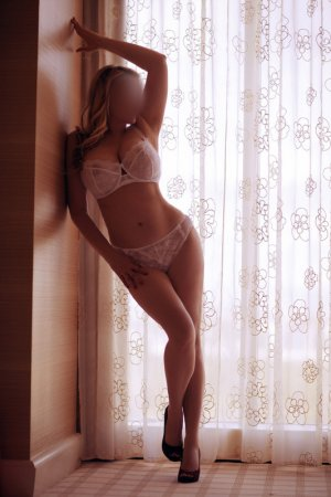 Ludiwine thai massage, live escorts