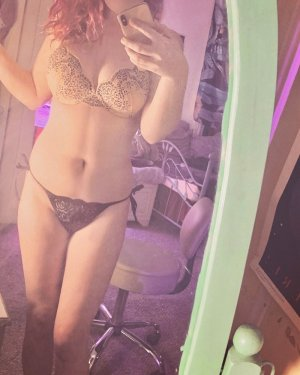Leylou escort girls in Richfield