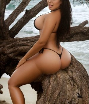 Yaelle escort girl in Schiller Park and massage parlor
