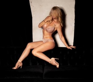 Mavis escort & nuru massage